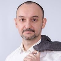 Dmitry Korolov