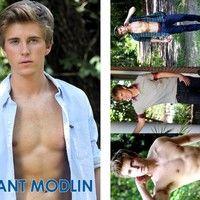 Grant Modlin