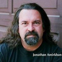 Jonathan Amirkhan