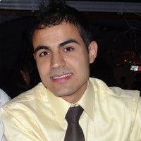 Andrés Orozco Quintero