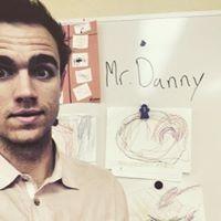 Danny Bananny