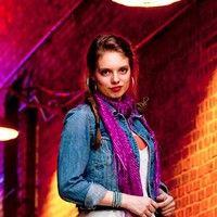Alissa Horn