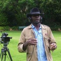 Lameck Mabonga