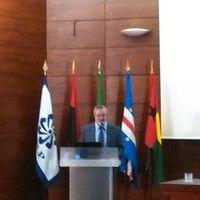 Dr. Manuel Pereira
