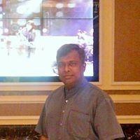 Ravishanker Rajagopal
