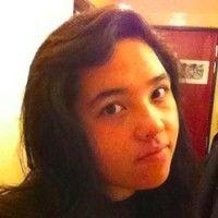 Isabella Xiang Oon