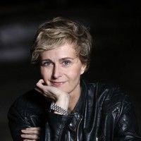 Zita Kisgergely