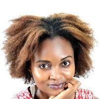 Sue Wanjiru