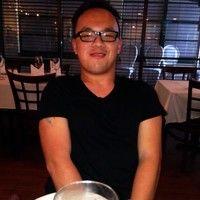 Arnold Lau
