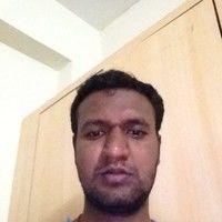 K.vinod Kumar
