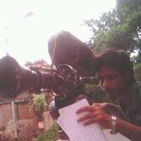 Anupam Maity