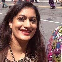 Shilpa Abani