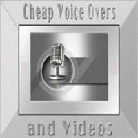 Cheapvoiceovers AndVideos