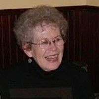 Lucia Smith