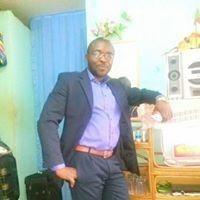 Njuh Louis Ndang
