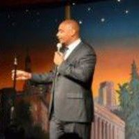 Mike Sinclair Comedian