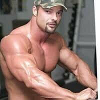 Luke Gill