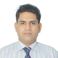 Abbas Ali Haider