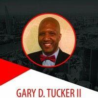 Gary Tucker