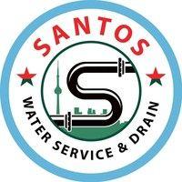 Santos Water