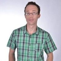 Michael Robert Ogilvie