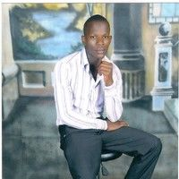 Kawuki Jackson Elisha