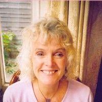 Gillian Barclay