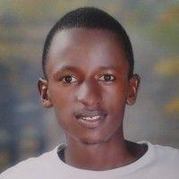 Edwin Eric Maboko