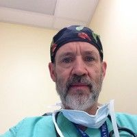 J. Ralph Fisgus MD