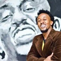 Antony Mwangi