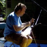 Chris Auerbach-Brown