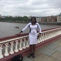 Helen Olubunmi Oyekan