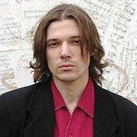Alex Kharlamov