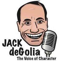 Jack DeGolia