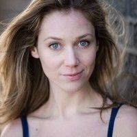 Megan Lockhurst