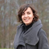 Alexandra Pinto Ramos