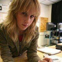 Heather Ostrove