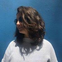 Giulia Nascimento Silva