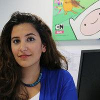 Nassma Al Bahrani
