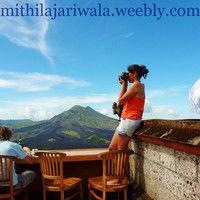 Mithila Jariwala