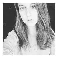 Haley Rudofker