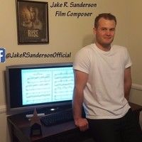 Jake R. Sanderson | Music Composer