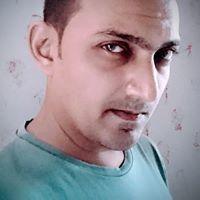 Jam Ali Waqas Samma