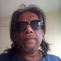 Ram Nathan