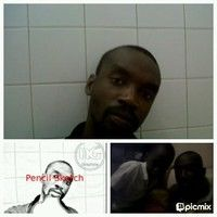 Kabo Mogotsi