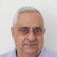 Mohsen Sharifi