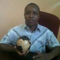 Fanuel Nsingo