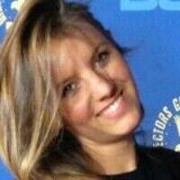 Lauren Hoekstra
