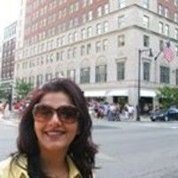 Rashmi Golya