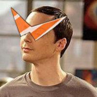 Sheldon Epic. Cooper